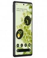 Google Pixel 6 in Seafoam Green