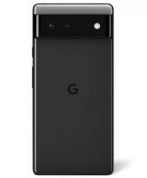 Google Pixel 6 in Stormy Black