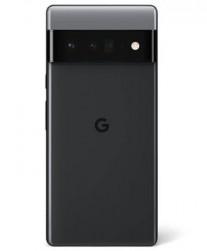 Google Pixel 6 Pro in Stormy Black