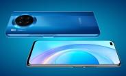 Honor 50 Lite coming to Europe, looks just like Huawei's nova 8i