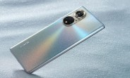 Honor 50 finally hits first international market with GMS, $400 price tag