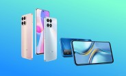 Honor X30 series unveiled with large displays and Dimensity chipsets