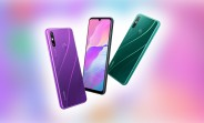 Huawei introduces affordable Enjoy 20e with two different chipsets