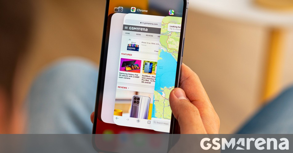 iOS 15.1 and iPadOS 15.1 tipped to launch on October 25 thumbnail