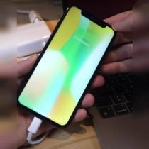 USB-C on iPhone X (image: YouTube)
