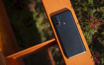 Motorola Moto E40 debuts with 90Hz LCD, 48MP main cam