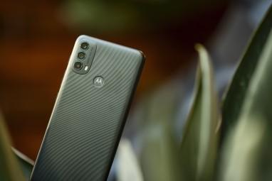 Moto E40 (images: Motorola)