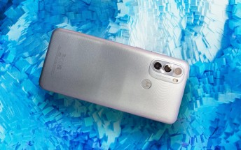 The Moto G31 will have a 50MP camera, 5,000 mAh battery