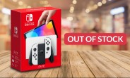 Nintendo Switch OLED launches today, but buyers in the US and Europe report delays