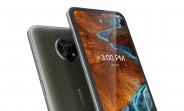 Nokia announces G300 with 6.52-inch screen, 4,470 mAh battery for $200
