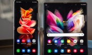 One UI 4 beta coming to Galaxy Z Fold3 and Z Flip3