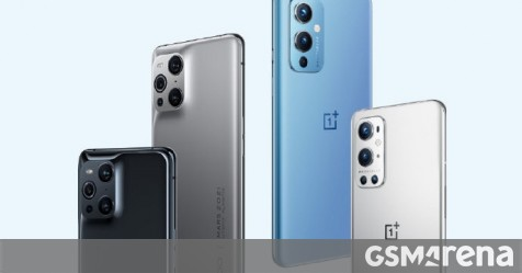 ColorOS 12 public beta arrives, OnePlus 9 phones first in line to get it thumbnail