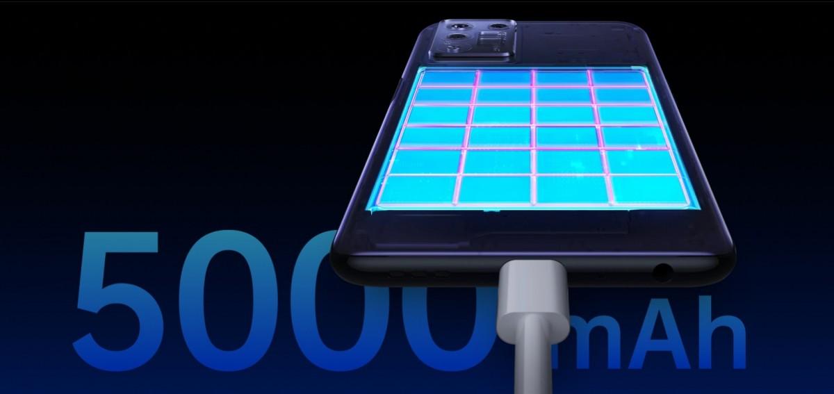 Oppo K9s se vuelve oficial con Snapdragon 778G, LCD de 120Hz y 6.59 ''