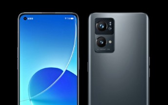 Oppo Reno7 gets an early, but extensive specs leak, including pricing