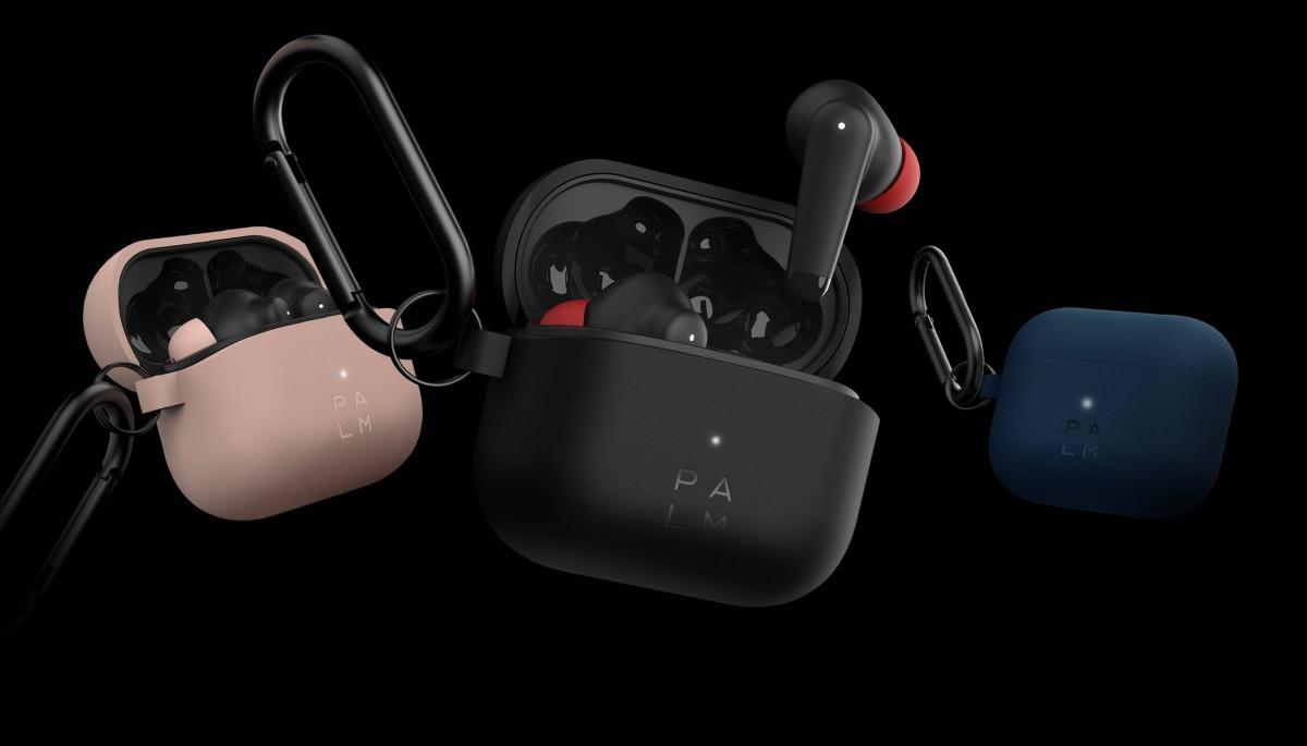 El último producto de Palm es un par de auriculares TWS llamados Buds Pro