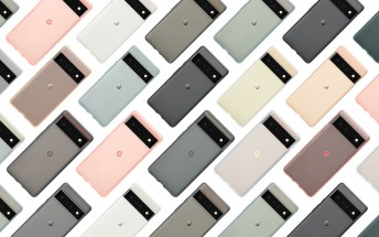 Pixel 6 availability check: vanilla phone available almost everywhere, Pro is hard to find