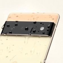 The Pixel 6 phones will be water resistant