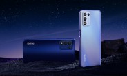 Realme GT Neo 2T and Realme Q3s unveiled