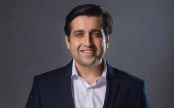Madhav Sheth becomes President of Realme International