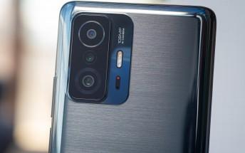 Xiaomi Redmi K50 Pro+ to feature a periscope zoom and 108MP cameras