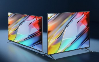 Two Redmi Smart TV X 2022 models unveiled, 55