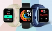 """Redmi Watch 2 unveiled with 1.6"""" AMOLED display, cheap Redmi Buds 3 Youth Edition follow"""