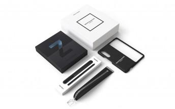 Samsung Galaxy Z Fold3, Galaxy Z Flip3 Wooyoungmi Edition pre-orders begin