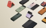 Samsung's Galaxy Z Flip3 and Z Fold3 reach 1 million sales in South Korea, the Flip accounts for 70% of units