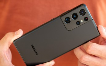 Samsung partners with movie directors to shoot films entirely on Galaxy S21 Ultra