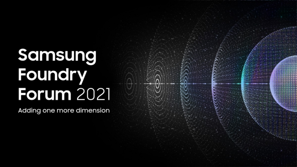 Samsung outlines its chipmaking roadmap, expects first 3nm chips in H1 2022