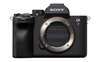 Sony announces A7 IV with 33-megapixel sensor and 4K 60 video