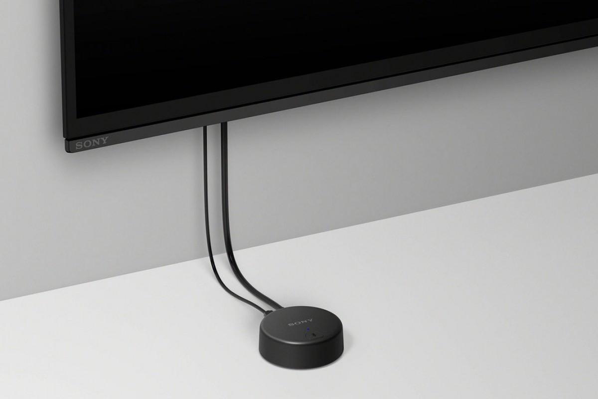 Sony lanza el altavoz de banda para el cuello inalámbrico SRS-NS7 con Dolby Atmos
