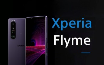 Sony and Meizu are partnering up to bring Flyme appsandfeatures to Xperia phones in China