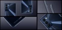 Tecno Camon 18 będzie dostępny w tych samych kolorach: Dusk Grey