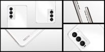 Tecno Camon 18 będzie dostępny w tych samych kolorach: Ceramic White