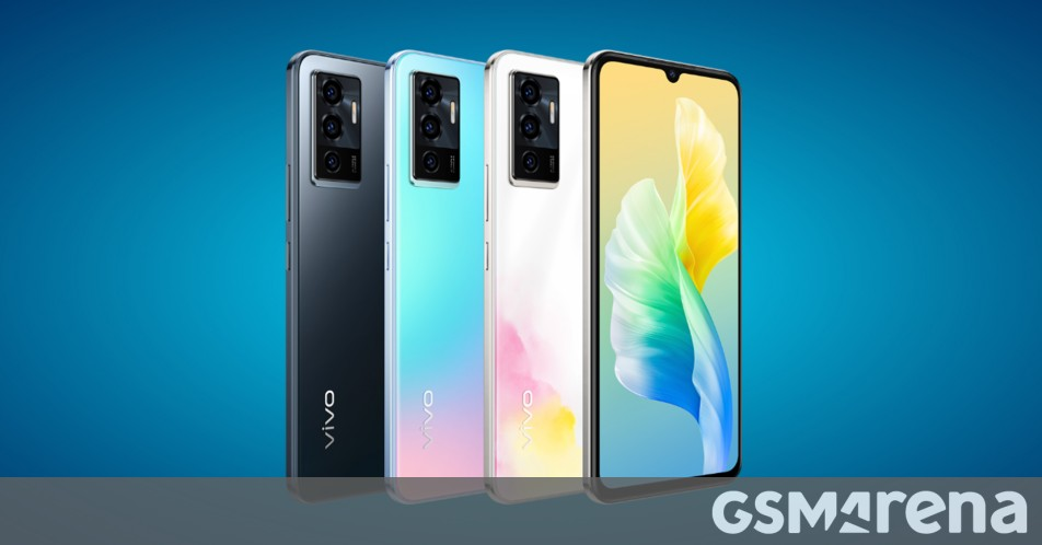 vivo S10e goes official with 6.4-inch AMOLED, Dimensity 900 chip thumbnail
