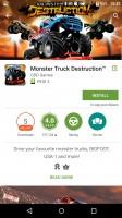 Blackberry Priv review: Google Play Store