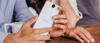 HTC One E9+ review: Positive charge