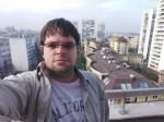 Selfie sample - Huawei G8 review