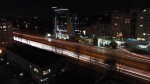 Huawei Mate S review: Light Trails sample