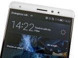 Huawei Mate S review: Clean front side