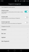 Huawei Mate S review: Excellent fingerprint reader implementation