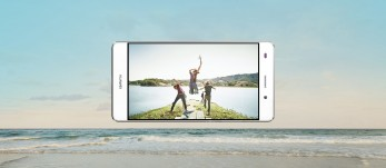 Huawei P8lite review: Style on a budget