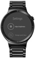 Huawei Watch review: Richer settings menu