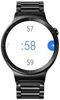 Huawei Watch review: Flashlight
