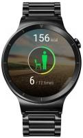 Huawei Watch review: Daily tracking
