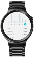 Huawei Watch review: Google Fit app