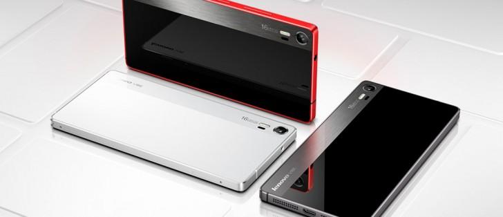Lenovo Vibe Shot review: Shoot to thrill - GSMArena com tests
