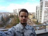 LG Nexus 5x review: Selfies: HDR off