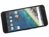 LG Nexus 5x review: A Moto-like front